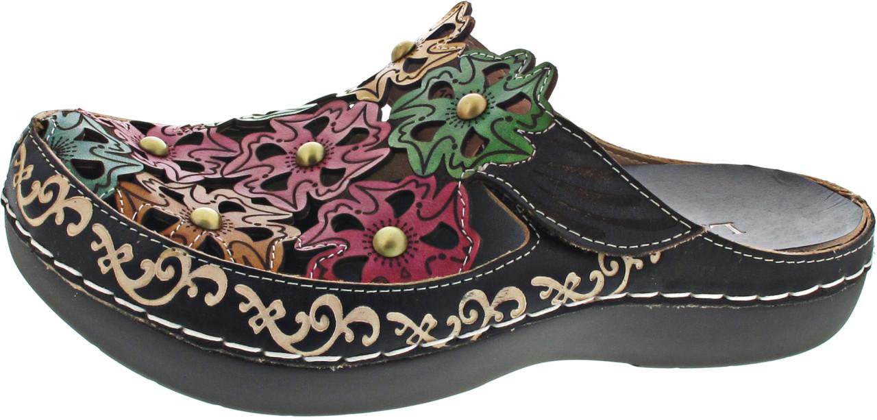 Hausschuhe - Laura Vita  - Onlineshop Schuh Germann