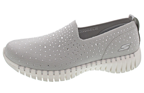 Skechers Go Walk Smart Bedazzle