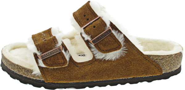 Birkenstock Arizona Fur