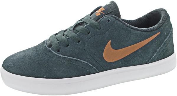 Nike SB Check Suede Ess+ (GS)