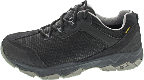 Jack Wolfskin Rock Hunter Texapore Low