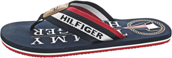 Tommy Hilfiger Maritime Beach Sandal