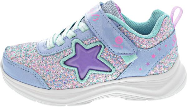 Skechers Glimmer Kicks Starlet Shi