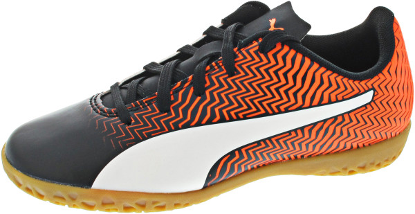 Puma Rapido II IT Jr