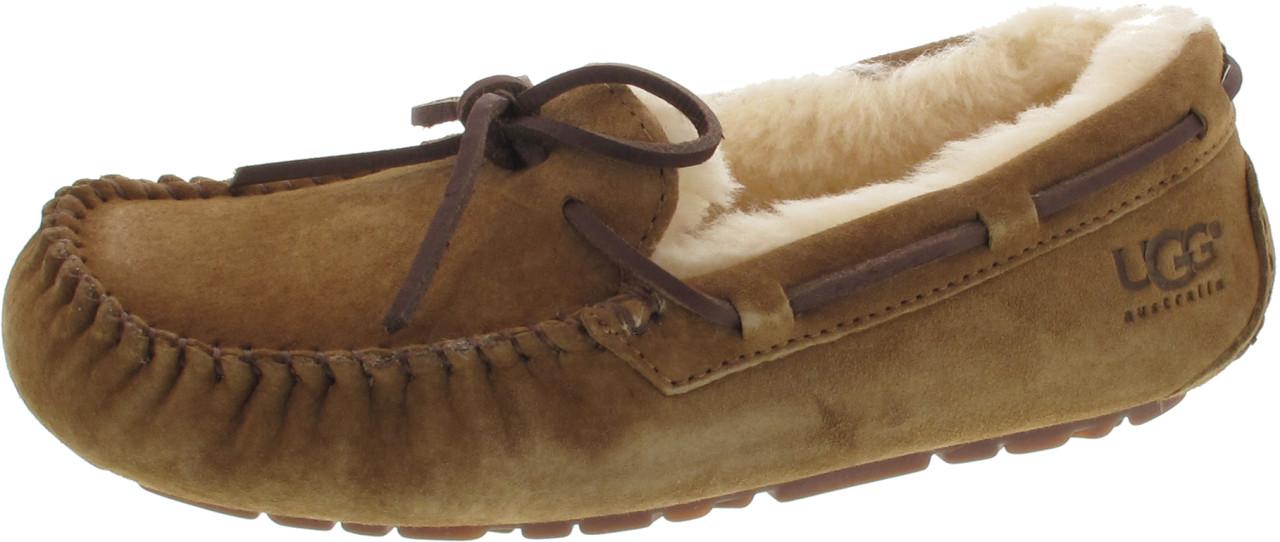 Hausschuhe - UGG Dakota  - Onlineshop Schuh Germann