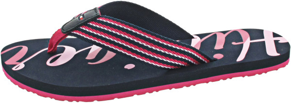 Tommy Hilfiger Low Beach Sandal