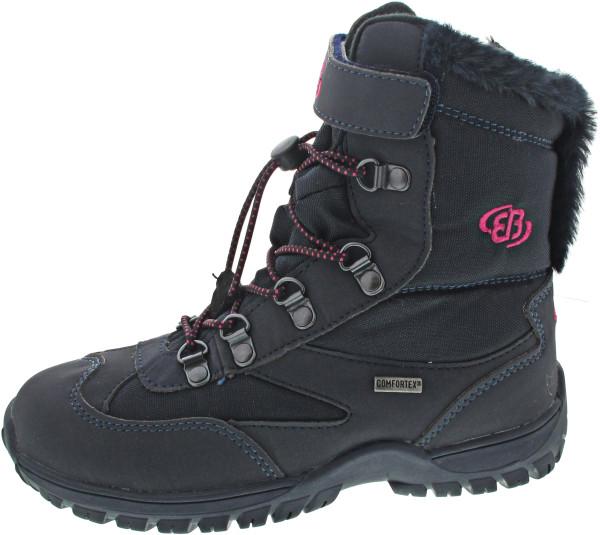 Brütting LI-Boot Girl High V