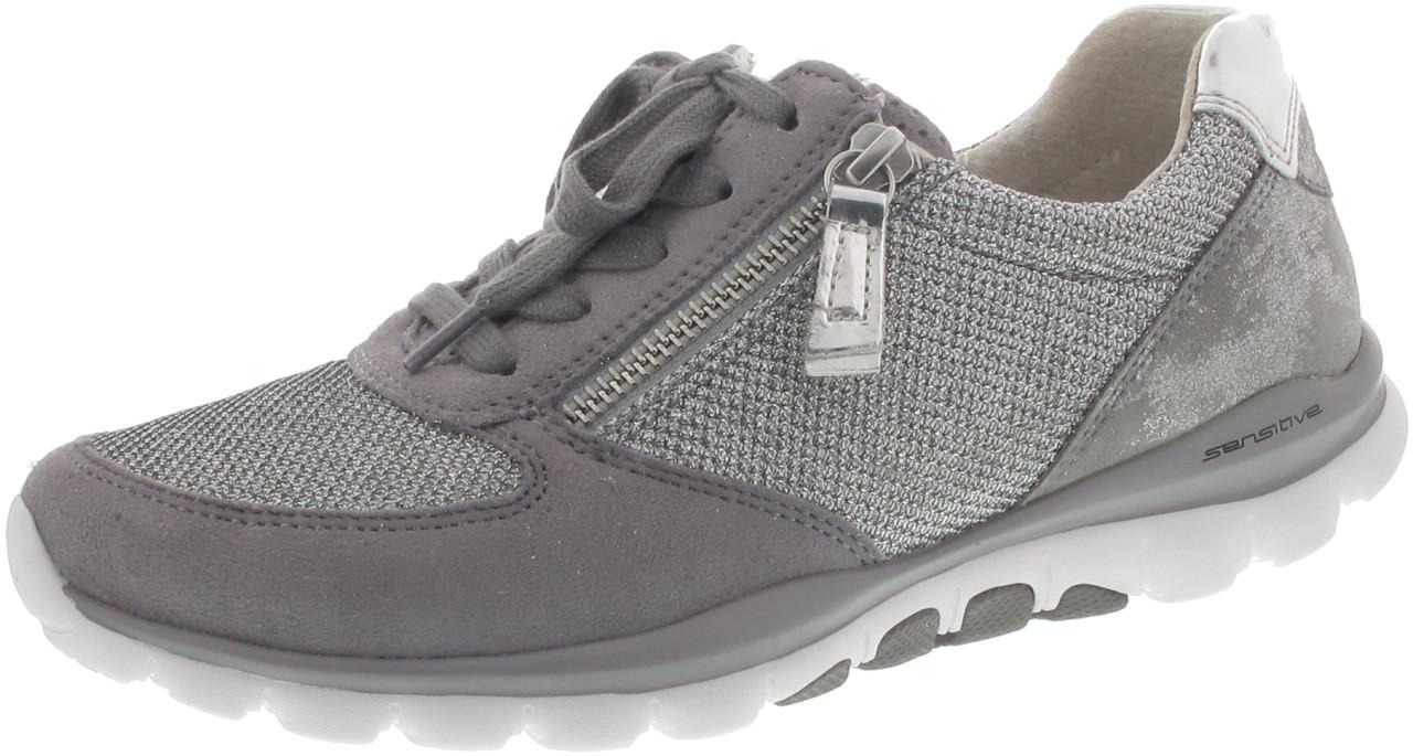 Halbschuhe - Gabor Comfort Florenz  - Onlineshop Schuh Germann