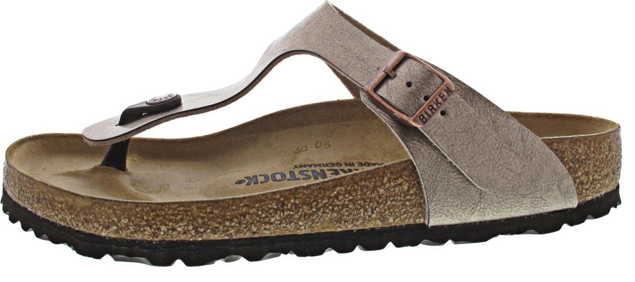 Hausschuhe - Birkenstock Gizeh BF  - Onlineshop Schuh Germann