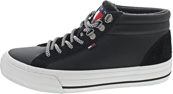 Tommy Hilfiger Classic Midcut Sneaker