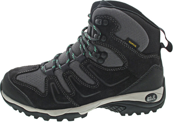 Jack Wolfskin Traction 2 Texapore Mid W