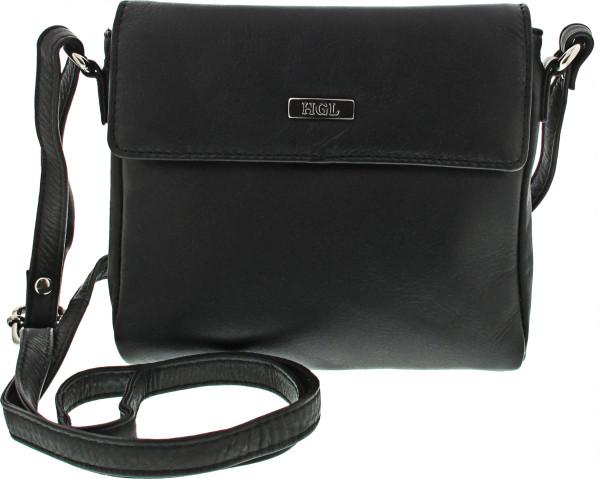 HGL Lederwaren Damenhandtasche