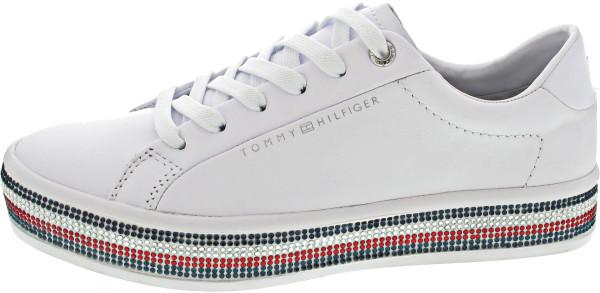 Tommy Hilfiger Jeweled Sneaker