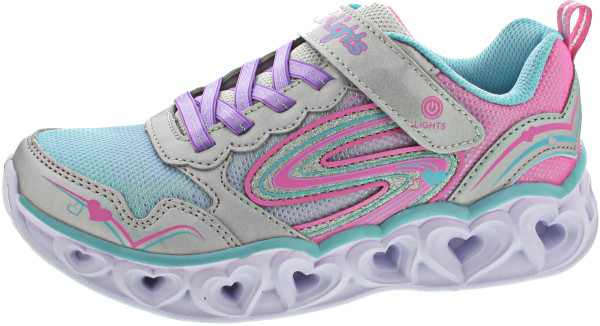 Skechers S Lights Love Spark