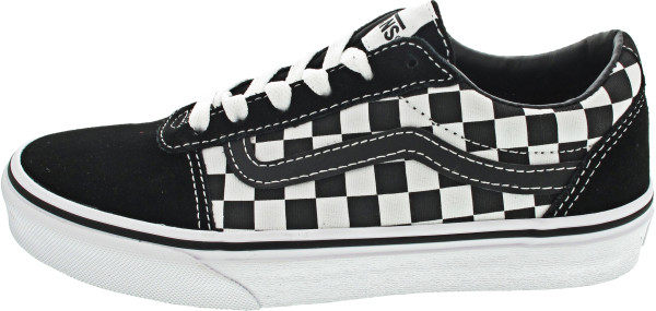Vans YT Ward (Checkered)