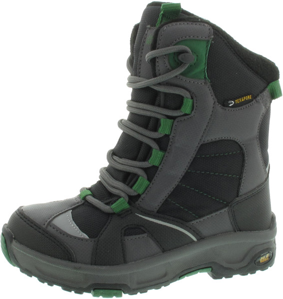 Jack Wolfskin Boys Snow Ride Tex