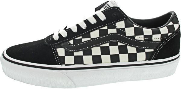 Vans MN Ward (Checkered)