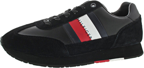 Tommy Hilfiger Corporate Leather Flag