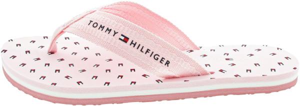 Tommy Hilfiger Mini Flags Beach Sandal