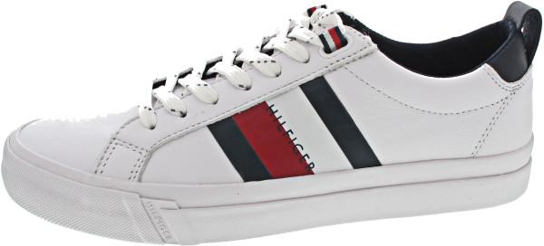 Tommy Hilfiger Flag Detail Sneaker