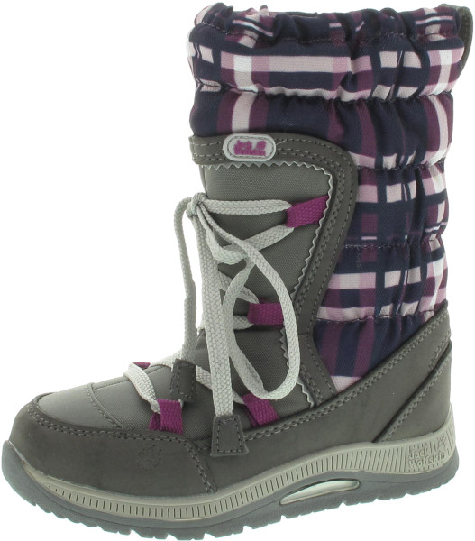 Jack Wolfskin Girls Snow Bird