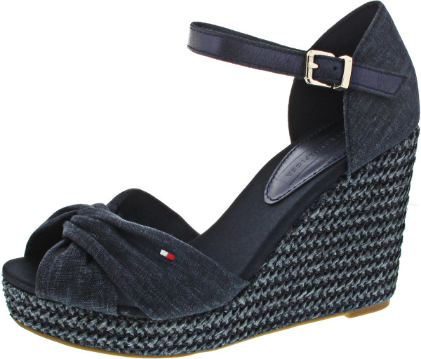 Tommy Hilfiger Iconic Elena Canvas
