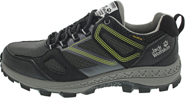 Jack Wolfskin Downhill Texapore Low M