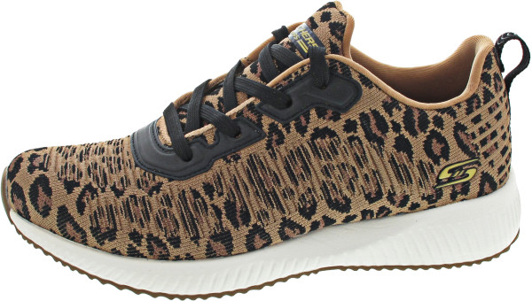 Skechers Bobs Squad mighty cat