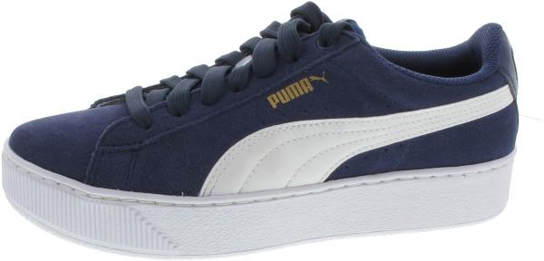 Puma Vikky Platform Jr