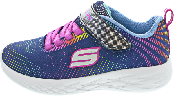 Skechers Go Run 600 Shimmer Speede