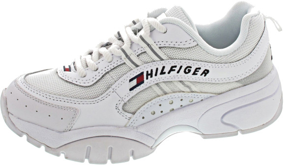 Tommy Hilfiger Tommy Jeans Wmns Runner