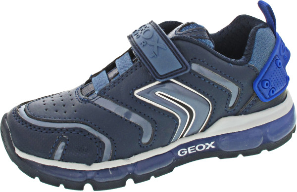 Geox Android