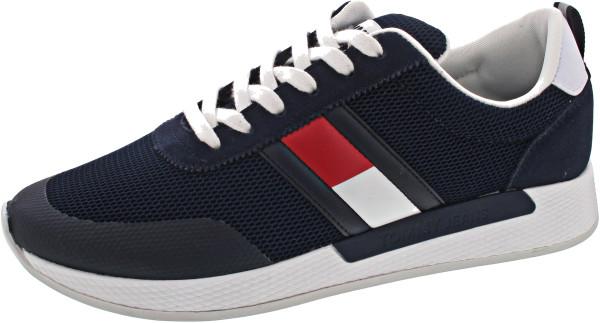Tommy Hilfiger Jeans Flag Sneaker