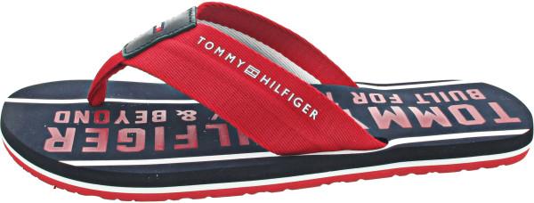 Tommy Hilfiger Smart TH Beach Sandal