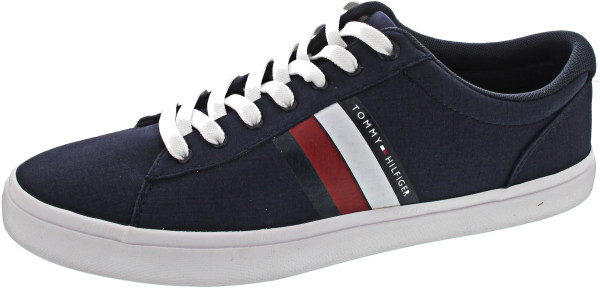 Tommy Hilfiger Stripes Detail Sneaker