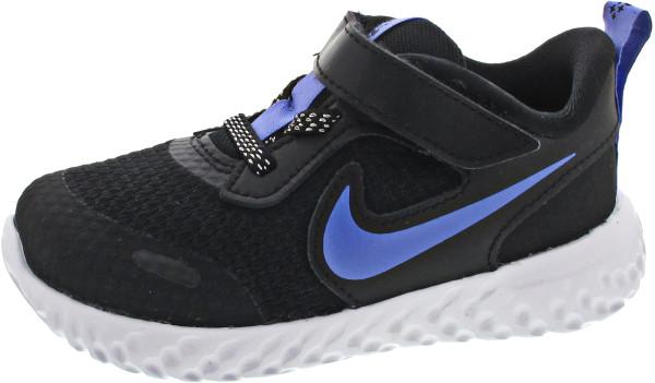 Nike Revolution 5 Glitter (TDV
