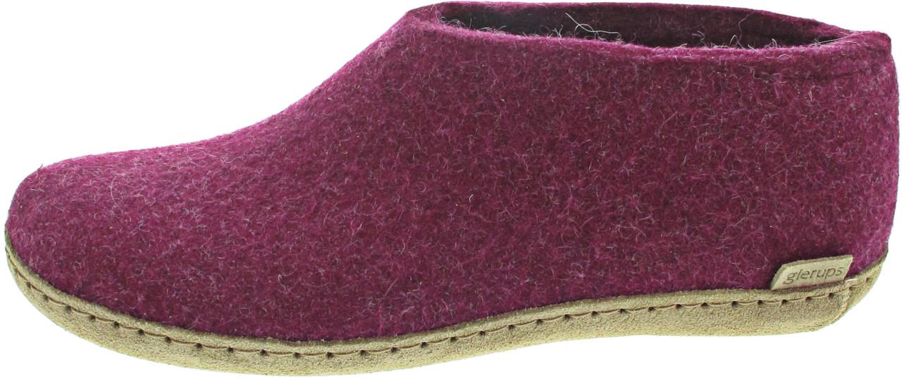 Hausschuhe - Glerups Shoe  - Onlineshop Schuh Germann