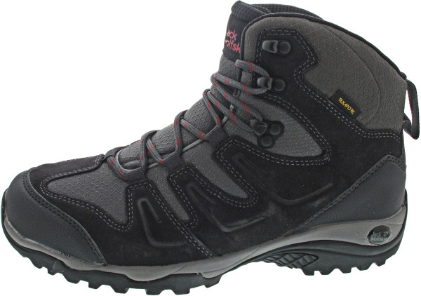 Jack Wolfskin Traction 2 Texapore Mid M