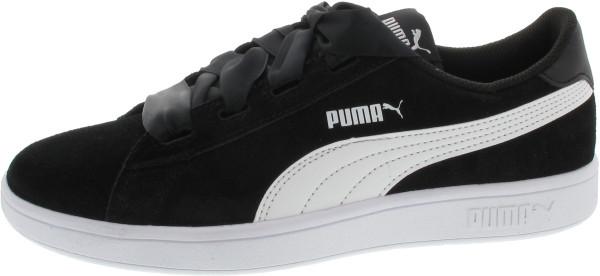Puma Smash v2 Ribbon Jr