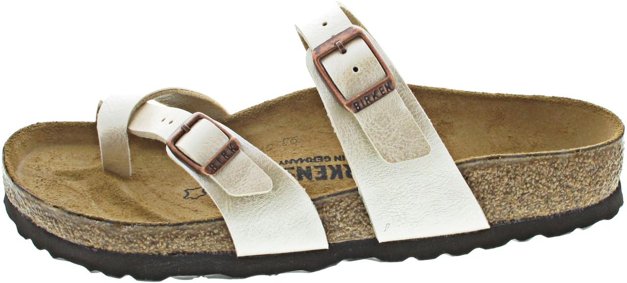 Hausschuhe - Birkenstock Mayari BF  - Onlineshop Schuh Germann
