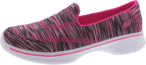Skechers Go Walk 4 Sporty Stripes