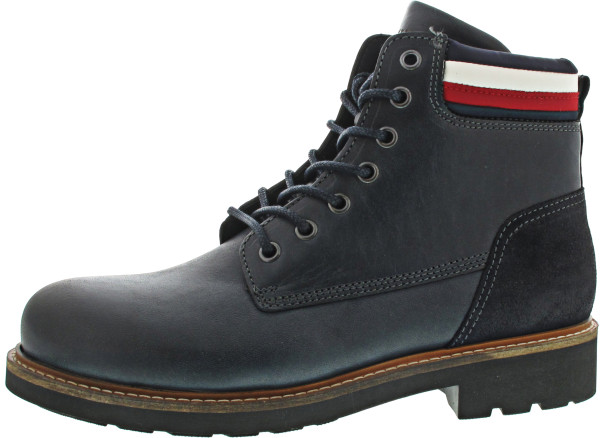 Tommy Hilfiger Active Corporate Boot