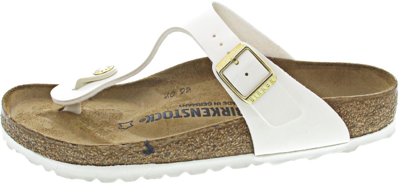 Hausschuhe - Birkenstock Gizeh BS  - Onlineshop Schuh Germann