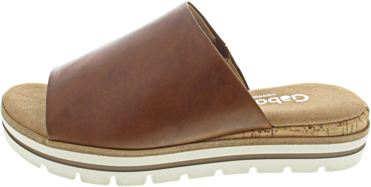Sandalen - Gabor Comfort  - Onlineshop Schuh Germann